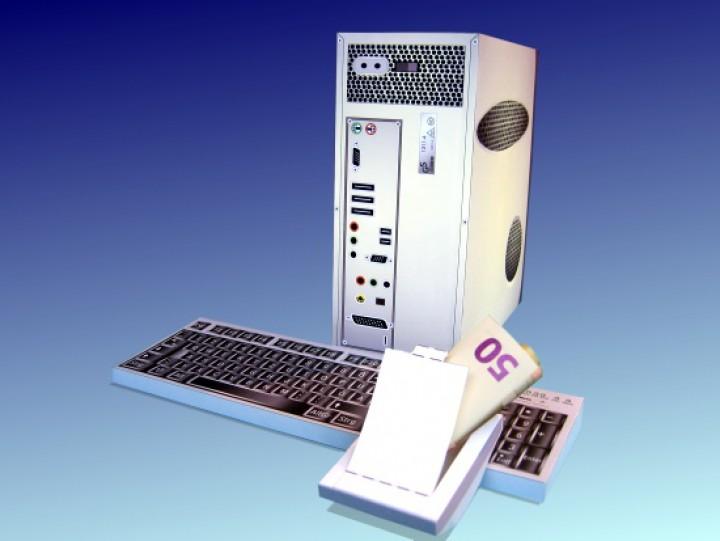Geldgeschenke Computer Designerspiele
