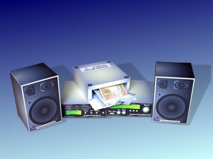 geldgeschenke stereoanlage designerspiele. Black Bedroom Furniture Sets. Home Design Ideas