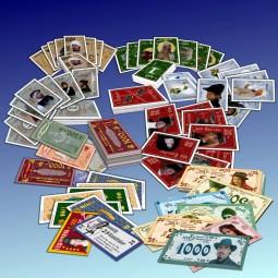 Spielgeld Paket